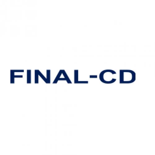 Výsledok vyhľadávania obrázkov pre dopyt final cd logo