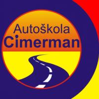 Autoškola CIMERMAN
