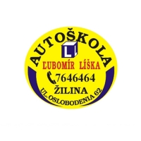 Autoškola Ľubomír Líška