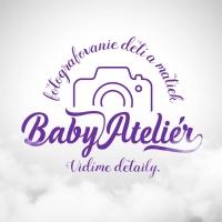 Babyateliér | fotografovanie detí a matiek