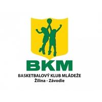 Basketbalový klub mládeže Žilina-Závodie