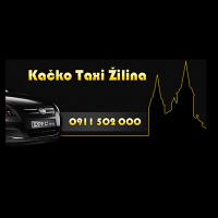 Kačko Taxi Žilina