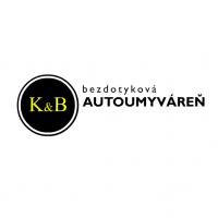 K&B bezdotyková autoumyváreň