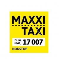 MAXXI TAXI