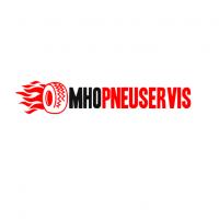 Ručná autoumyváreň MHO Pneuservis