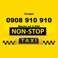 UK Taxi Žilina