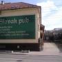 1. Slovak pub Žilina