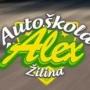 Alexander Majtán - Autoškola Alex