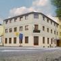 Slovan hotel Žilina