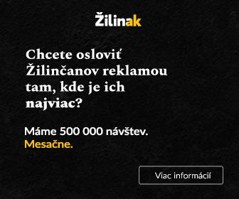 Interná reklama Žilinak