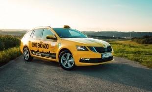 V Žiline funguje prvá ekologická taxislužba s vlastnou mobilnou aplikáciou, získajte jazdu zdarma
