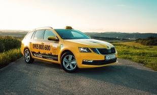 V Žiline funguje prvá ekologická taxislužba s vlastnou mobilnou aplikáciou
