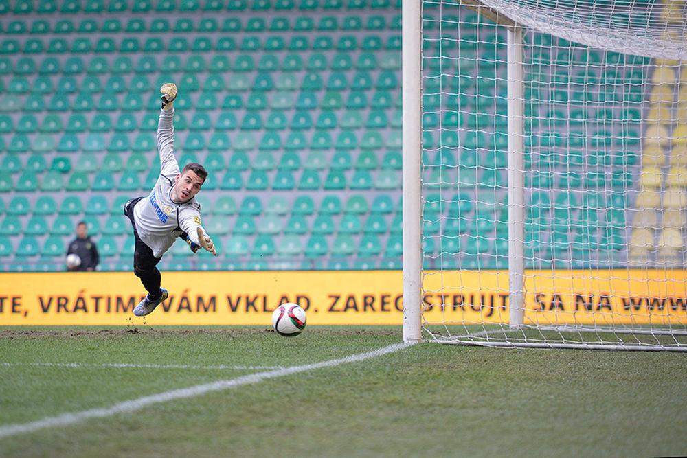 MŠK Žilina - MFK  Košice, foto 1