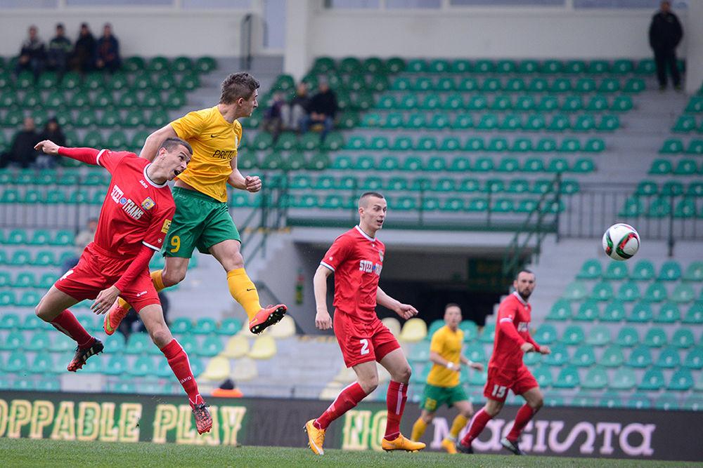 MŠK Žilina - MFK  Košice, foto 5