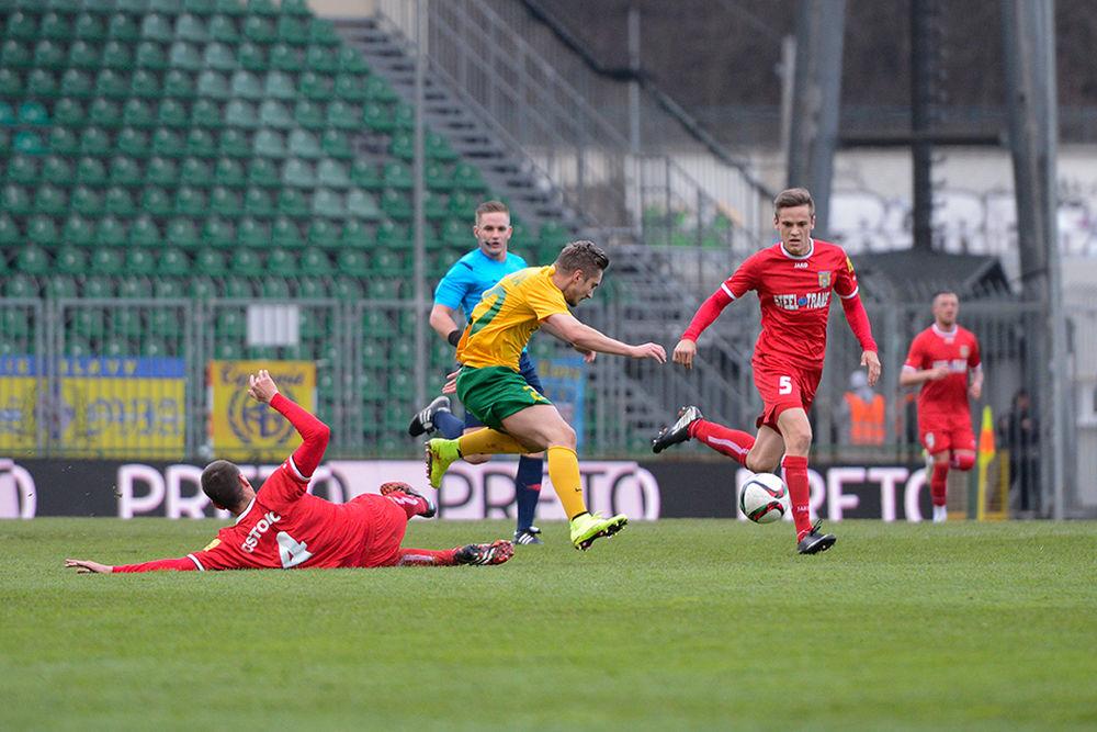 MŠK Žilina - MFK  Košice, foto 18