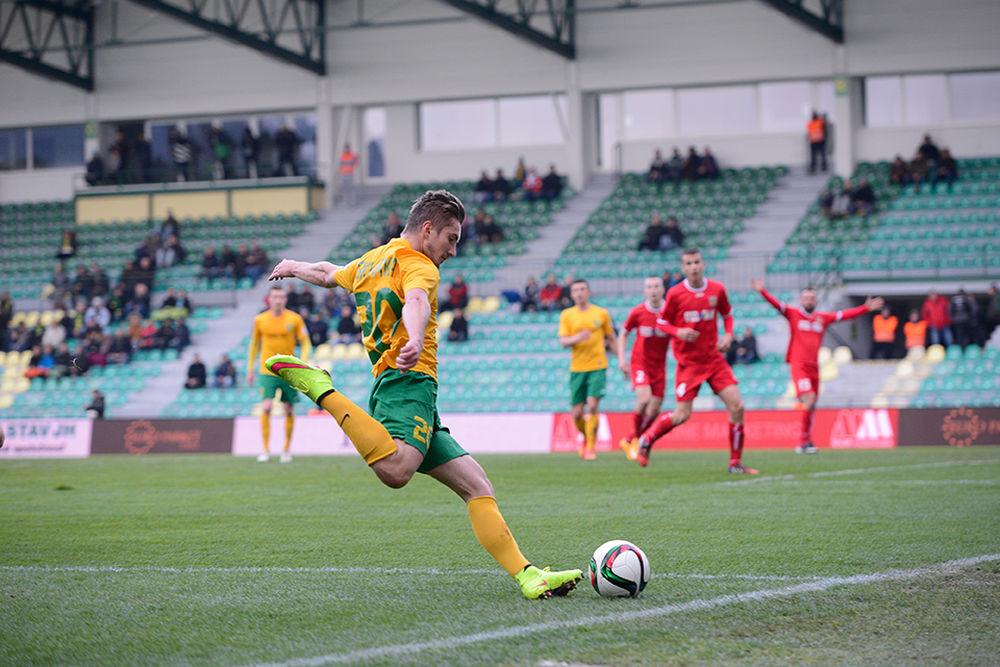 MŠK Žilina - MFK  Košice, foto 20