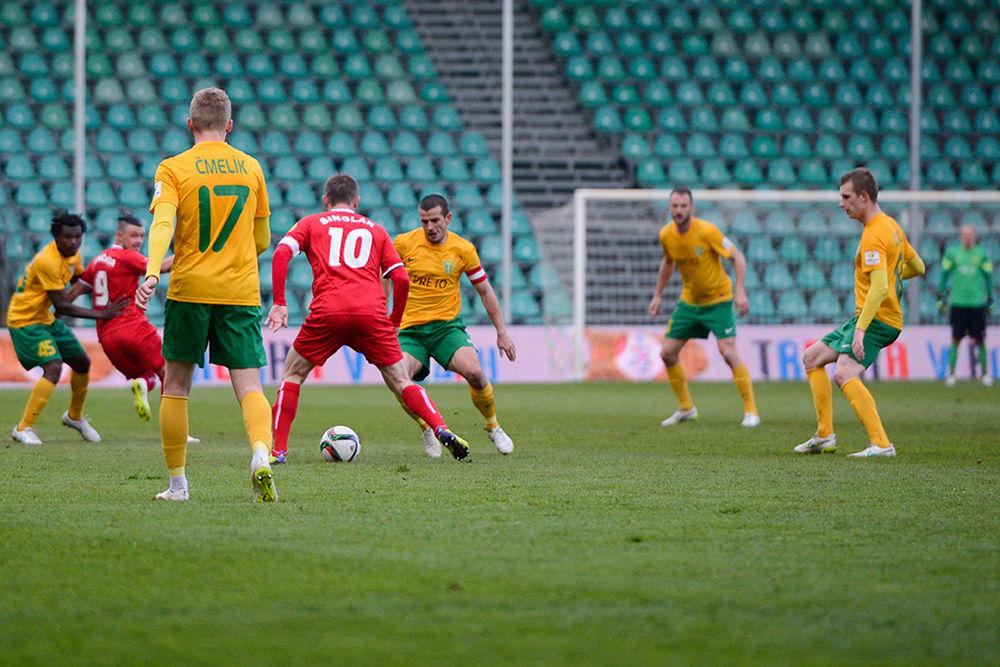 MŠK Žilina - MFK  Košice, foto 23