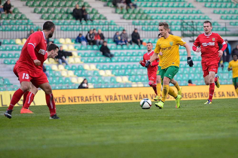 MŠK Žilina - MFK  Košice, foto 26