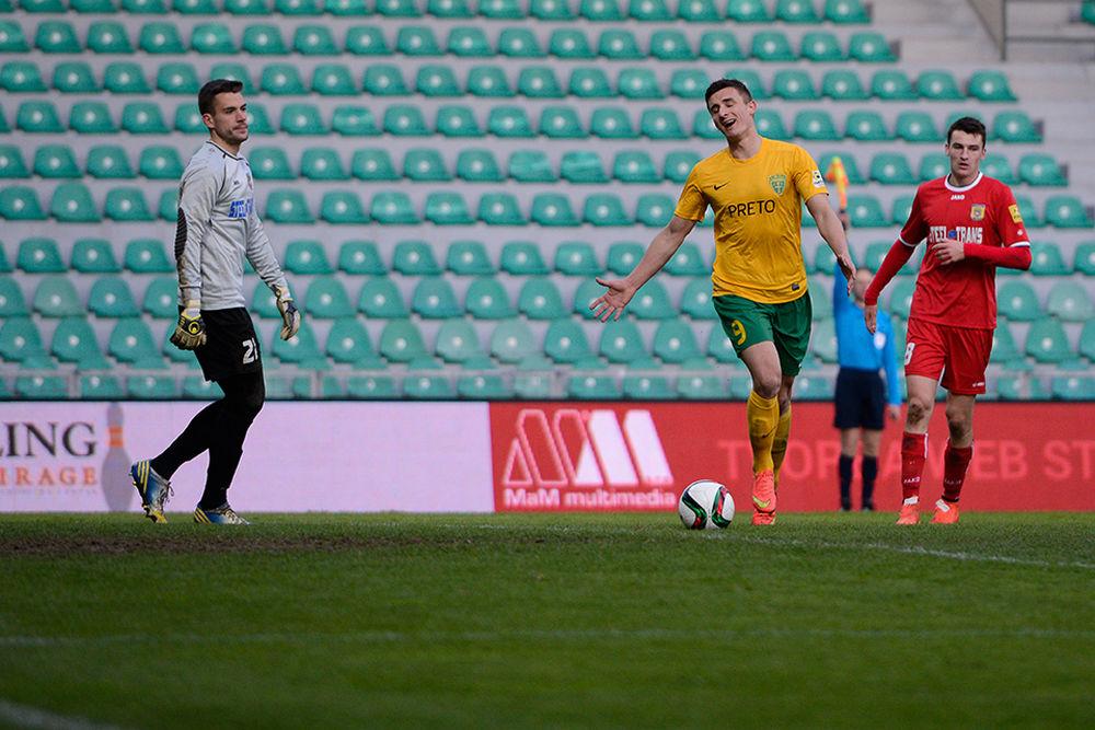 MŠK Žilina - MFK  Košice, foto 27
