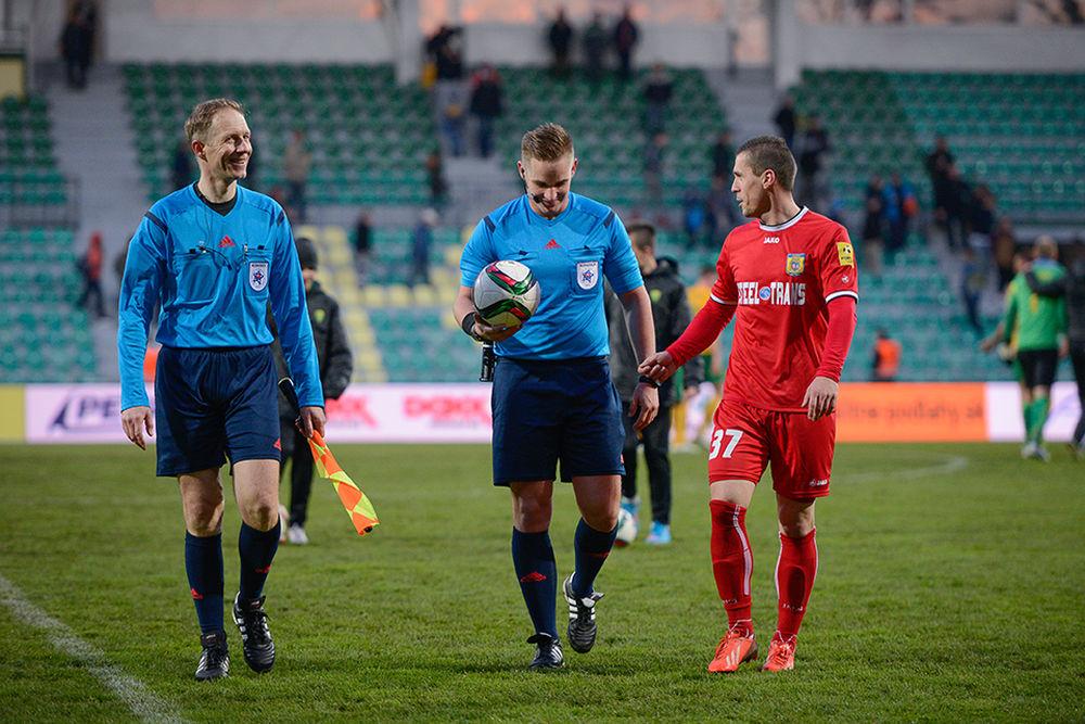 MŠK Žilina - MFK  Košice, foto 32