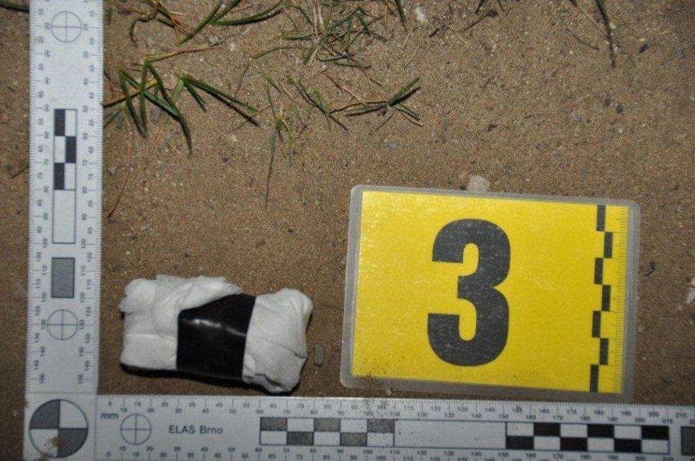 Policajti zadržali v Martine dvojicu s pervitínom , foto 2