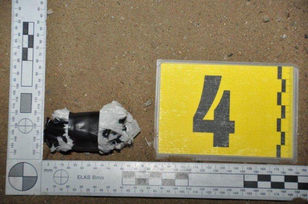 Policajti zadržali v Martine dvojicu s pervitínom , foto 5