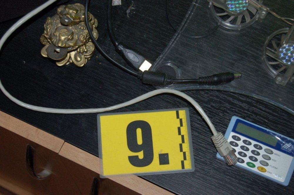Mladík predával odcudzené notebooky, hrozí mu až 10 rokov, foto 1