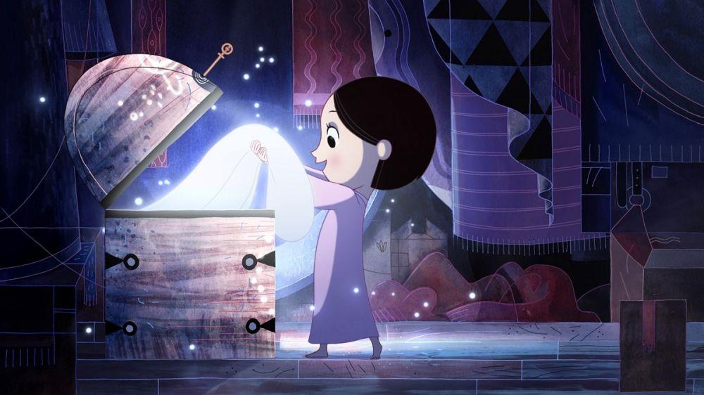 Čo ponúkne 8. ročník medzinárodného festivalu animovaných filmov Fest Anča, foto 2