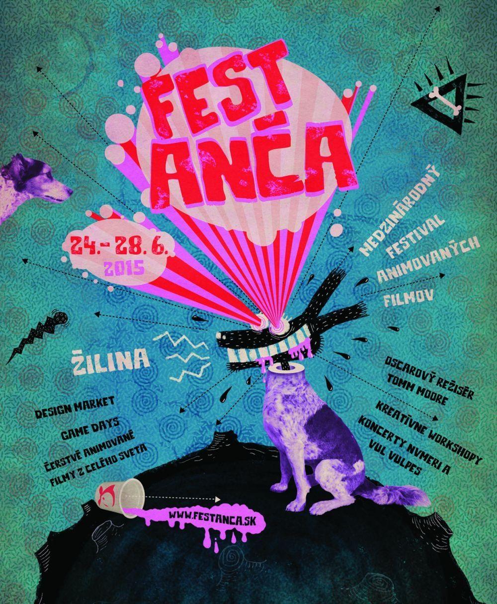 Čo ponúkne 8. ročník medzinárodného festivalu animovaných filmov Fest Anča, foto 4