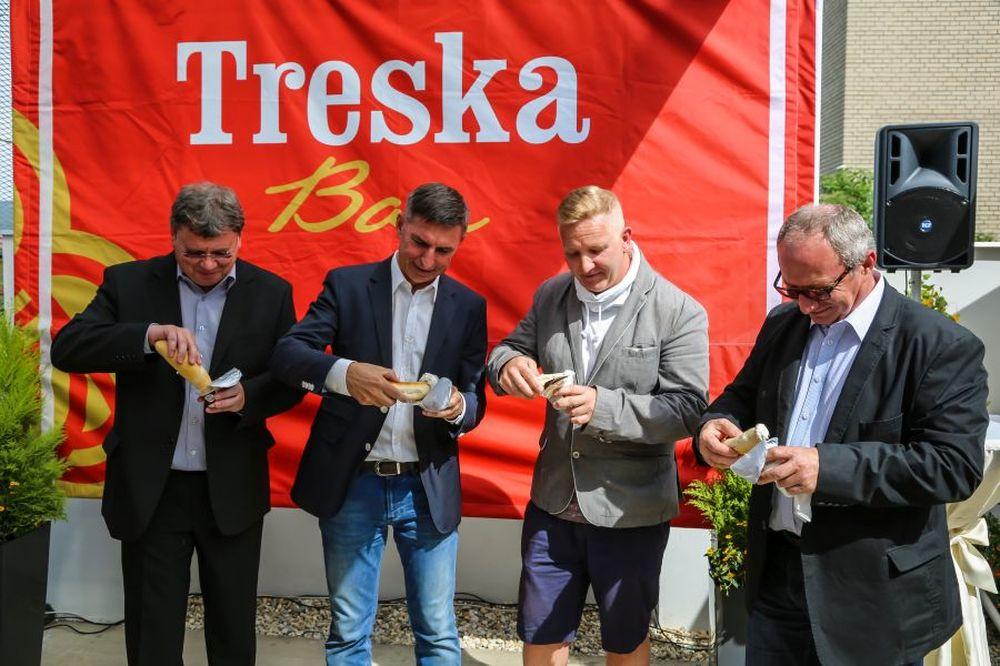 Nový Treska Bar v Žiline, foto 2