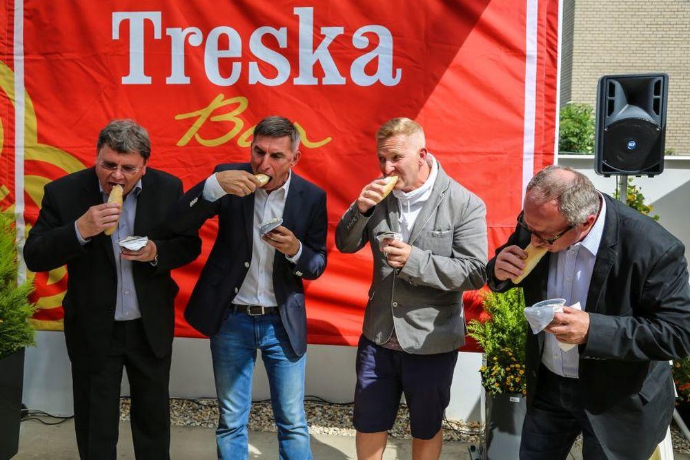 Nový Treska Bar v Žiline, foto 3