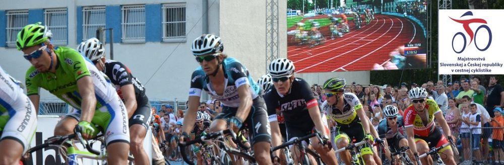 Marián Varga, Fest Anča a MS v cyklistike v priamom prenose , foto 1