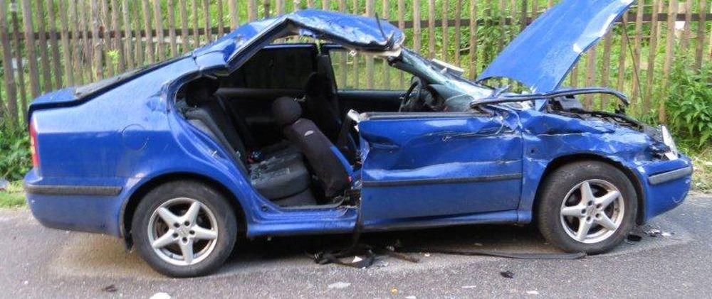 Dopravná nehoda vo Fačkove skončila tragicky , foto 1