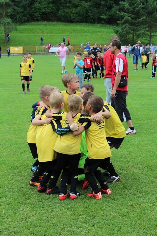 Mladým športovcom sa v Žiline darí vo futbale aj v hokeji, foto 2