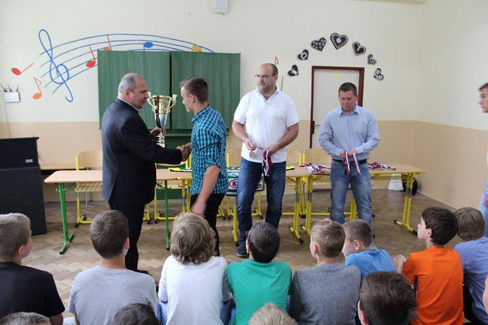 Mladým športovcom sa v Žiline darí vo futbale aj v hokeji, foto 3