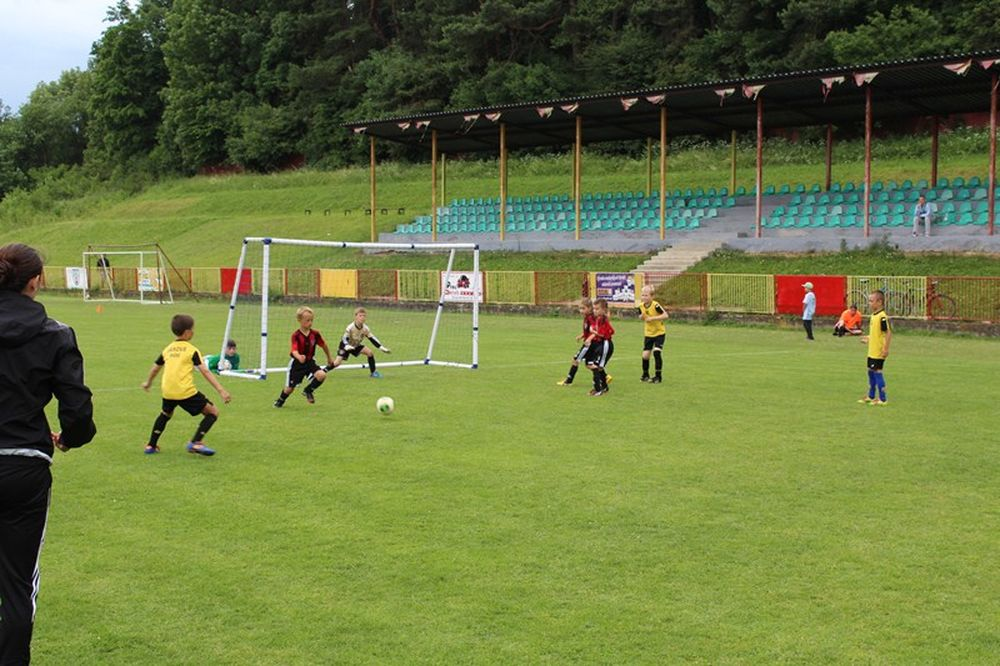 Mladým športovcom sa v Žiline darí vo futbale aj v hokeji, foto 4