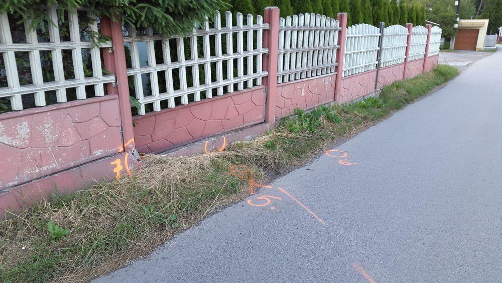 Dopravná nehoda v časti Rosinky - 23.6.2015, foto 4