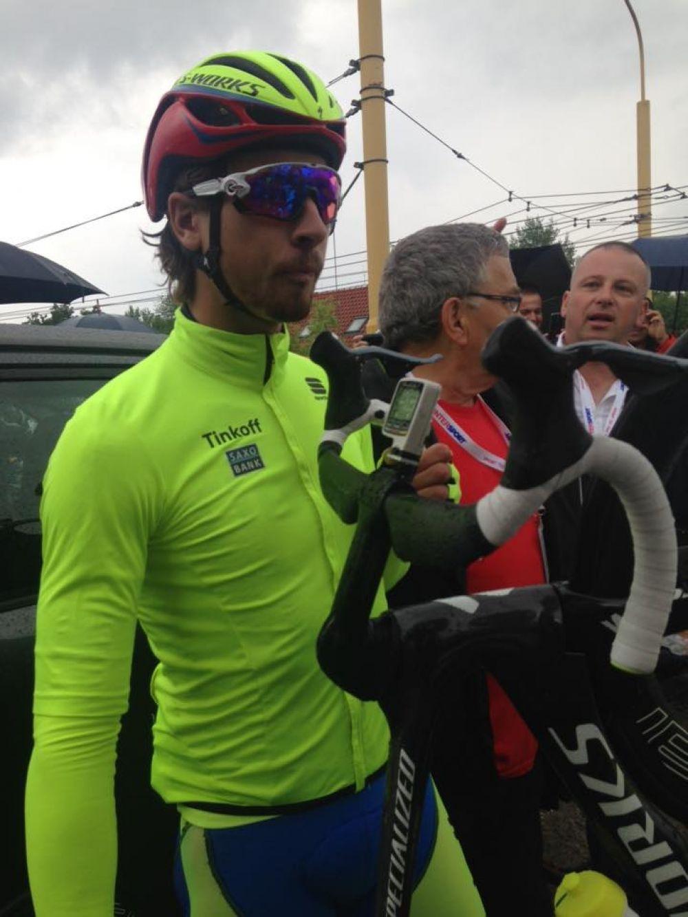 Peter Sagan kraľuje slovenskej cyklistike, vyhral aj piatykrát v rade, foto 1