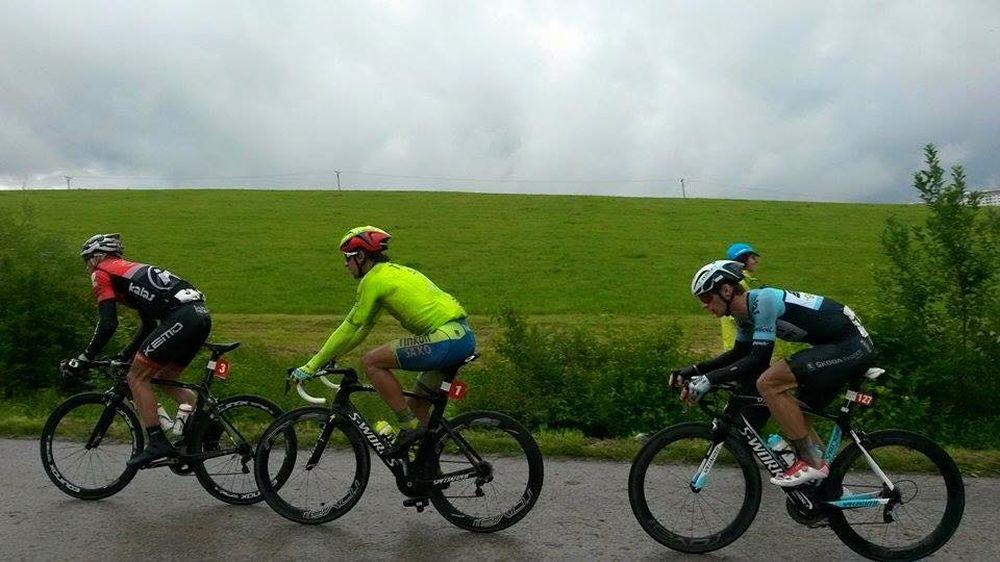 Peter Sagan kraľuje slovenskej cyklistike, vyhral aj piatykrát v rade, foto 2
