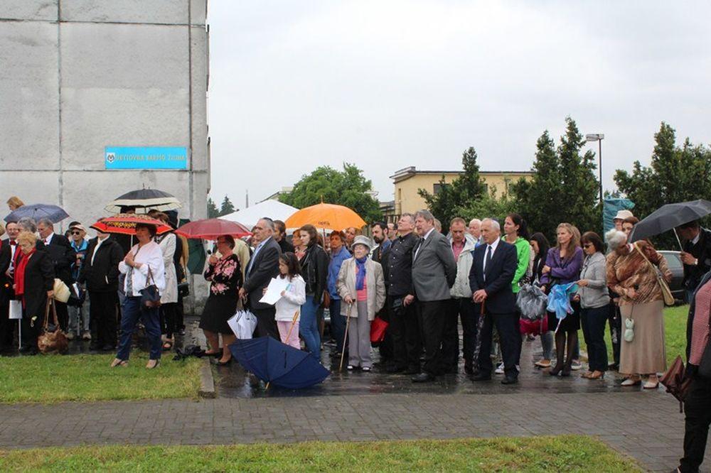 V Žiline si opäť uctili obete holokaustu , foto 3