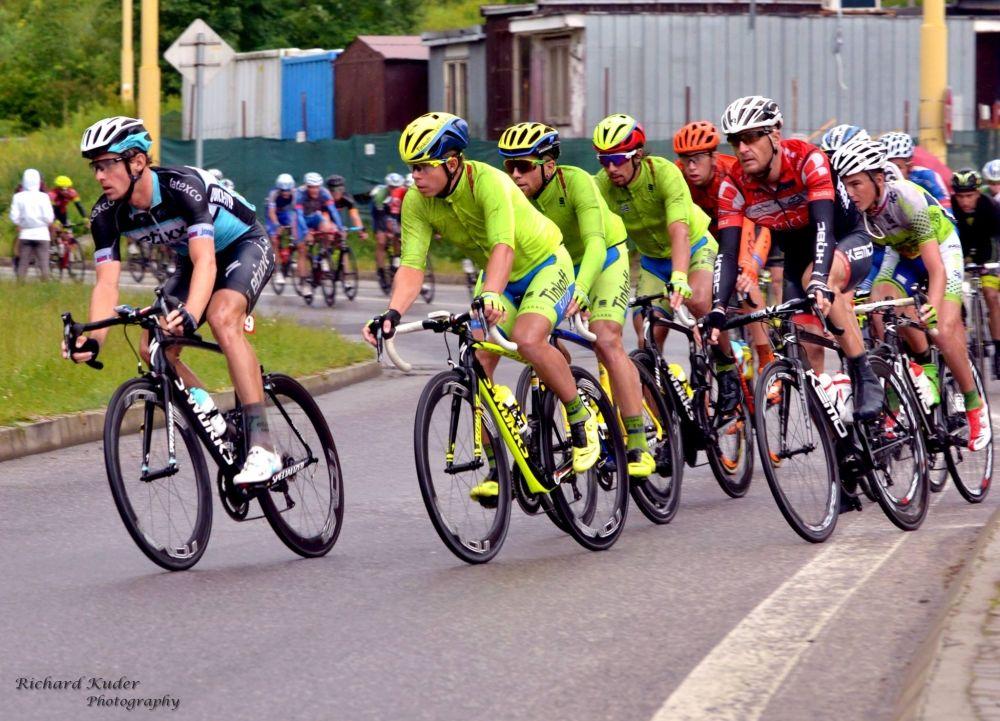 Peter Sagan kraľuje slovenskej cyklistike, vyhral aj piatykrát v rade, foto 3