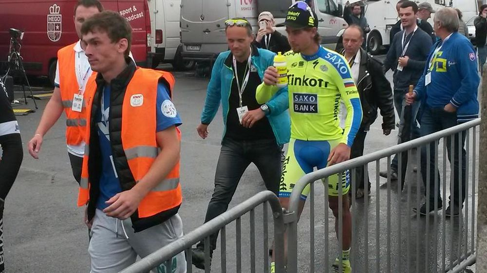 Peter Sagan kraľuje slovenskej cyklistike, vyhral aj piatykrát v rade, foto 6