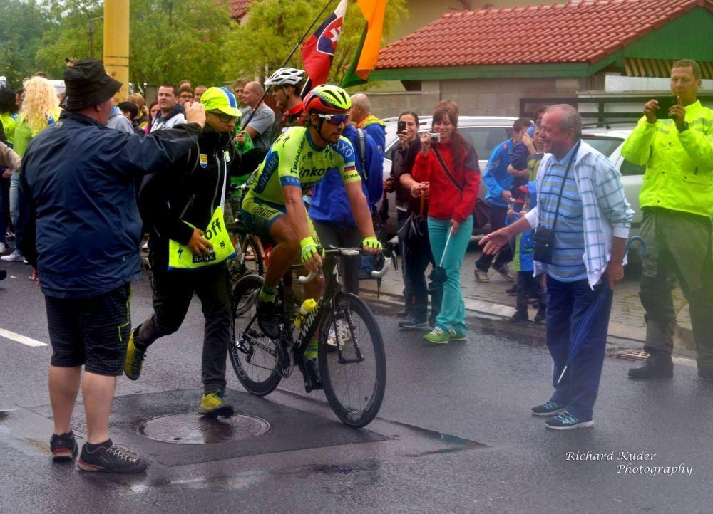 Peter Sagan kraľuje slovenskej cyklistike, vyhral aj piatykrát v rade, foto 7