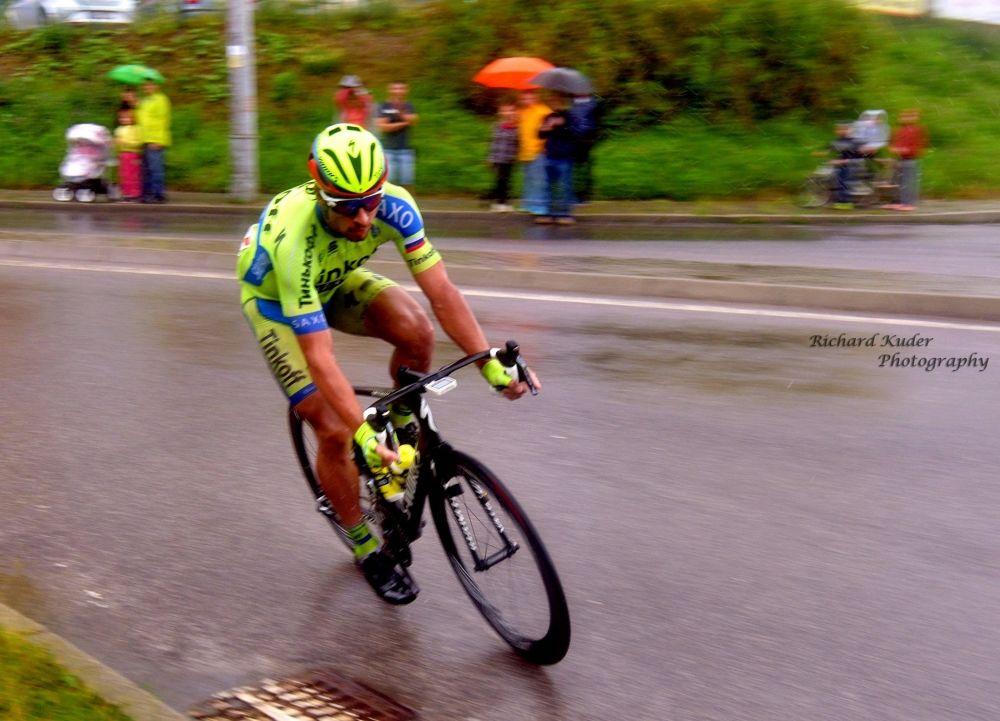 Peter Sagan kraľuje slovenskej cyklistike, vyhral aj piatykrát v rade, foto 8