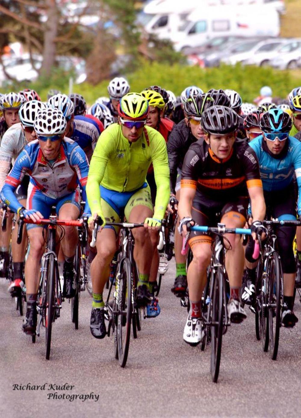 Peter Sagan kraľuje slovenskej cyklistike, vyhral aj piatykrát v rade, foto 9