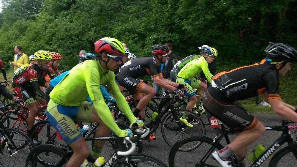 Peter Sagan kraľuje slovenskej cyklistike, vyhral aj piatykrát v rade, foto 11