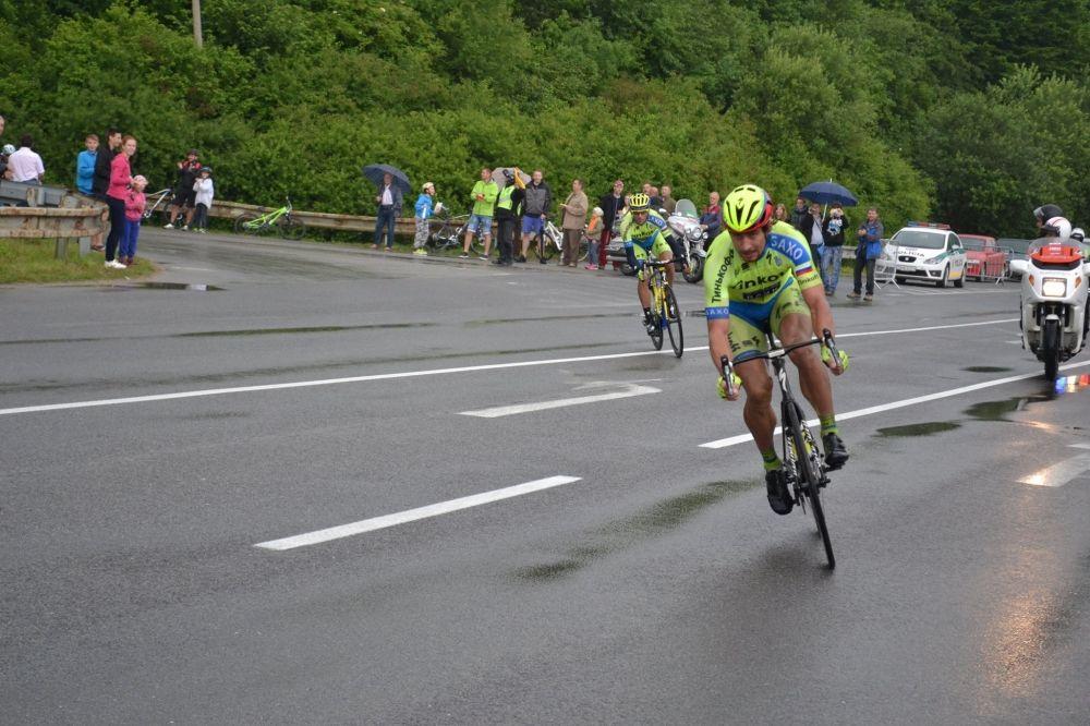 Peter Sagan kraľuje slovenskej cyklistike, vyhral aj piatykrát v rade, foto 13