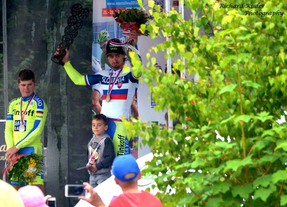 Peter Sagan kraľuje slovenskej cyklistike, vyhral aj piatykrát v rade, foto 14