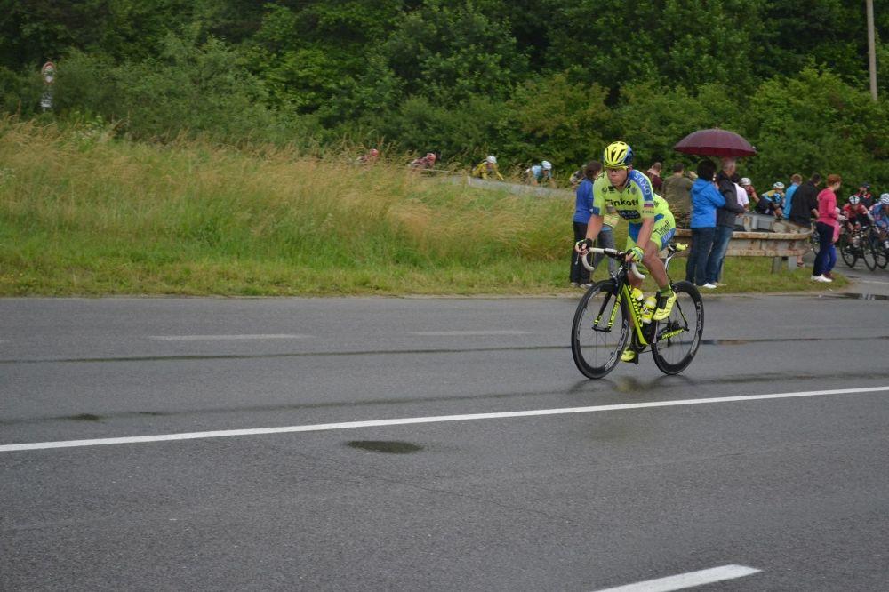 Peter Sagan kraľuje slovenskej cyklistike, vyhral aj piatykrát v rade, foto 16