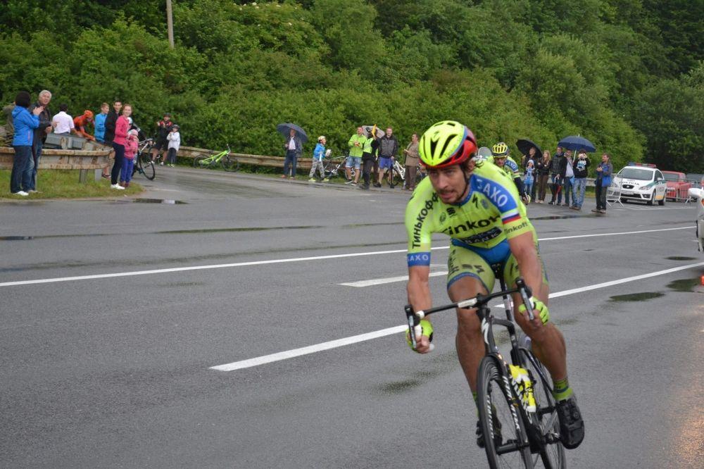Peter Sagan kraľuje slovenskej cyklistike, vyhral aj piatykrát v rade, foto 17